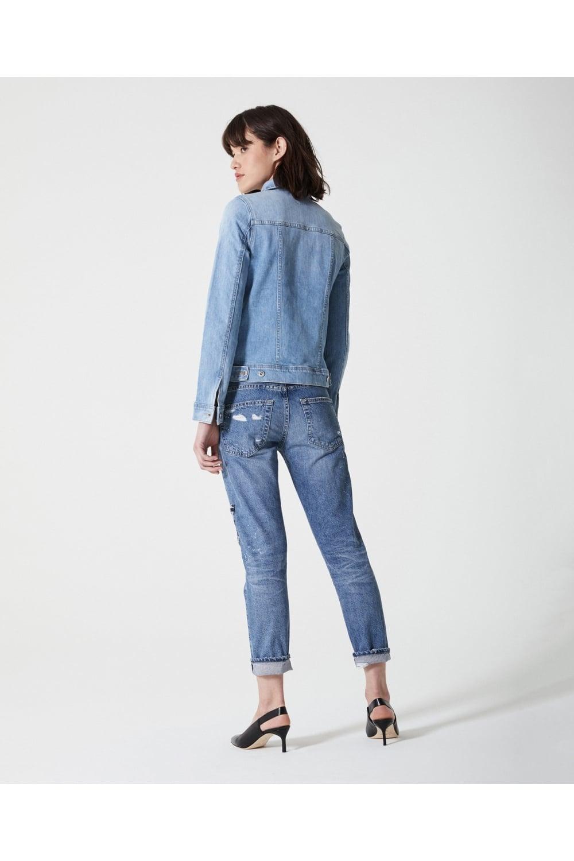 5c2fd4d6e AG JEANS AG Women's LGN1575 Ex-Boyfriend Slim Jeans - WOMAN from ...