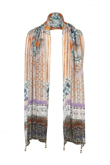 Long Scarf 633ASCA001