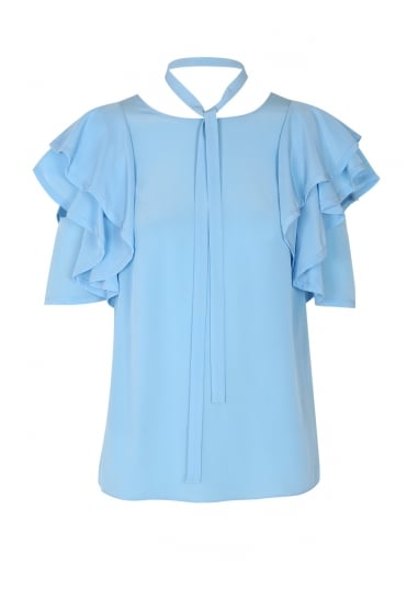Fabulous Flow Blouse 449106