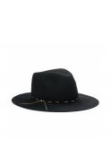 ca62e866ad14f EUGENIA KIM Eugenia Kim Women s Georgina Fedora Black Hat - WOMAN ...