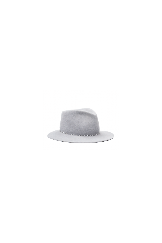 EUGENIA KIM Eugenia Kim Women s Mason Light Grey Hat - WOMAN from ... a9294c4b16a