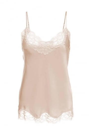 Goldhawk Women's GH721 Coco Lace Camisole