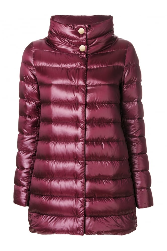 HERNO Quilted Puffer Jacket P10505D 12017