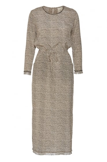 Hinna HM Midi Dress