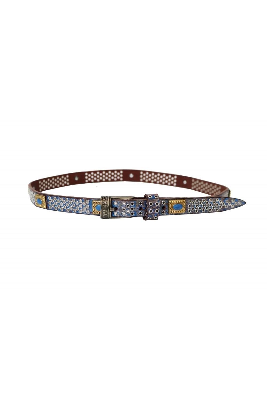 c78e390bd NANNI Nanni Women's 785 Blue Belt - WOMAN from Piajeh UK