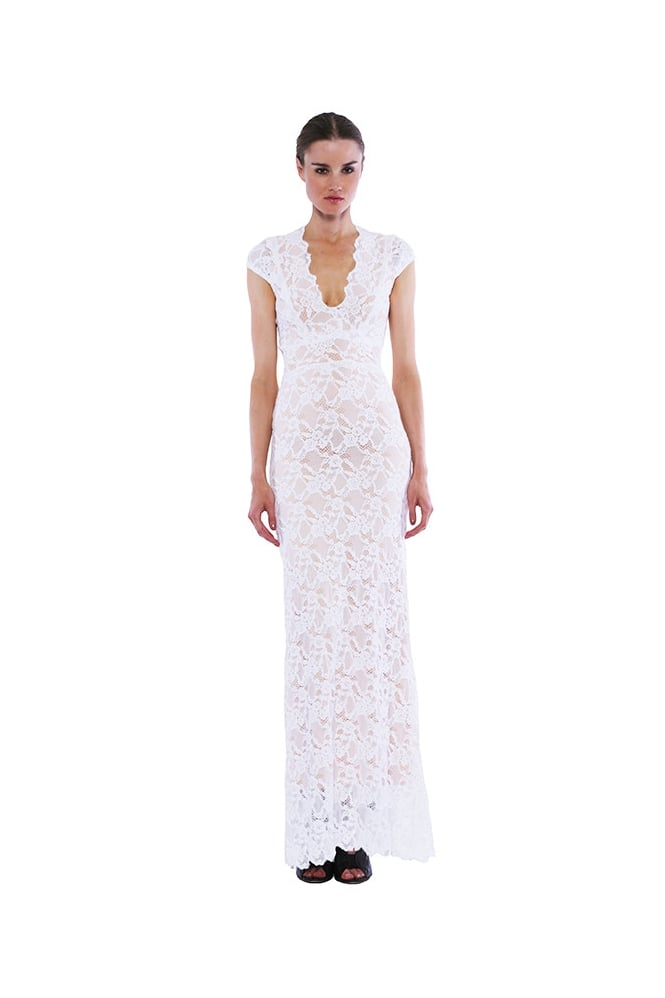 Nightcap CP122 Gardenista Gown