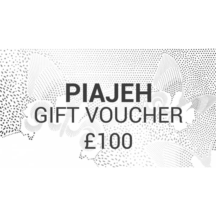 WIN a £100 voucher to spend at PIAJEH!