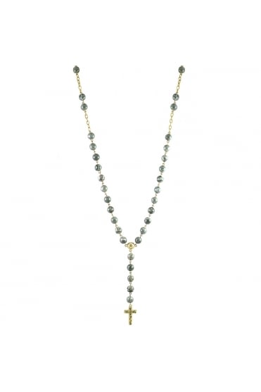 N440 Rosary Necklace