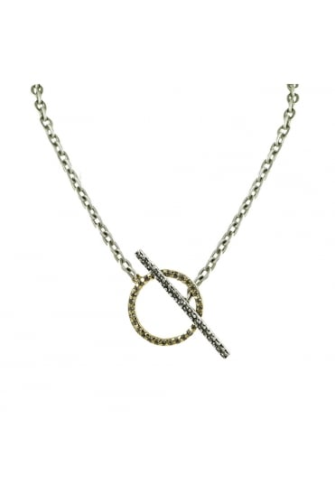 N519 Is Brea Necklace