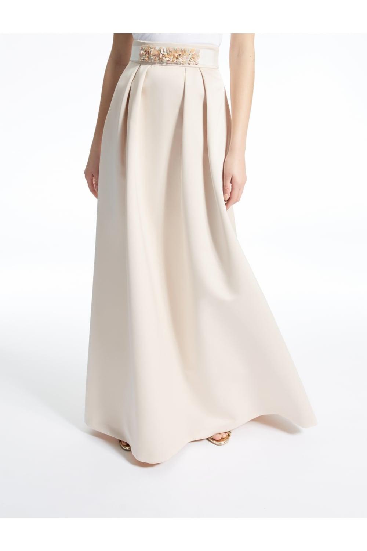 d973076ba TRESOPHIE Tresophie Women's Barbara Maxi Pink Skirt - WOMAN from ...