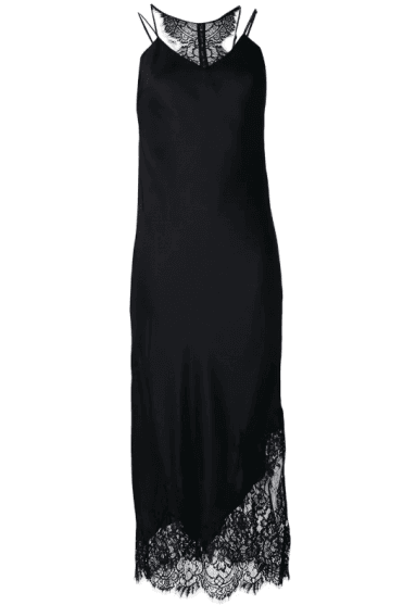 71dc2f468ba78 Women s Goldhawk GH2052 Zoe Coco Slip Dress in Black